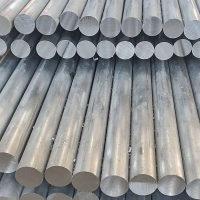 5083国标铝棒 防锈铝棒
