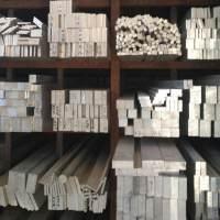 国标6063铝排 阳极氧化铝排