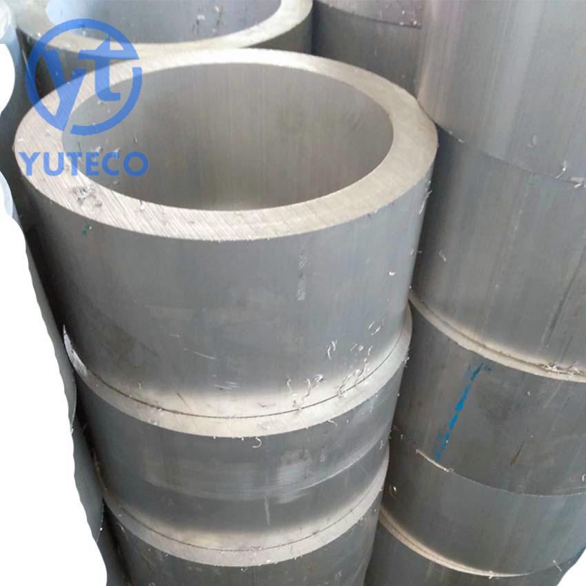 6061铝管6061T6铝管