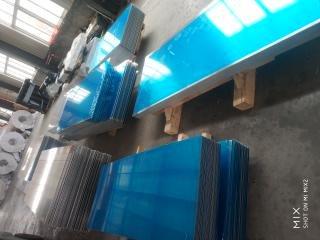 3003 H24铝板