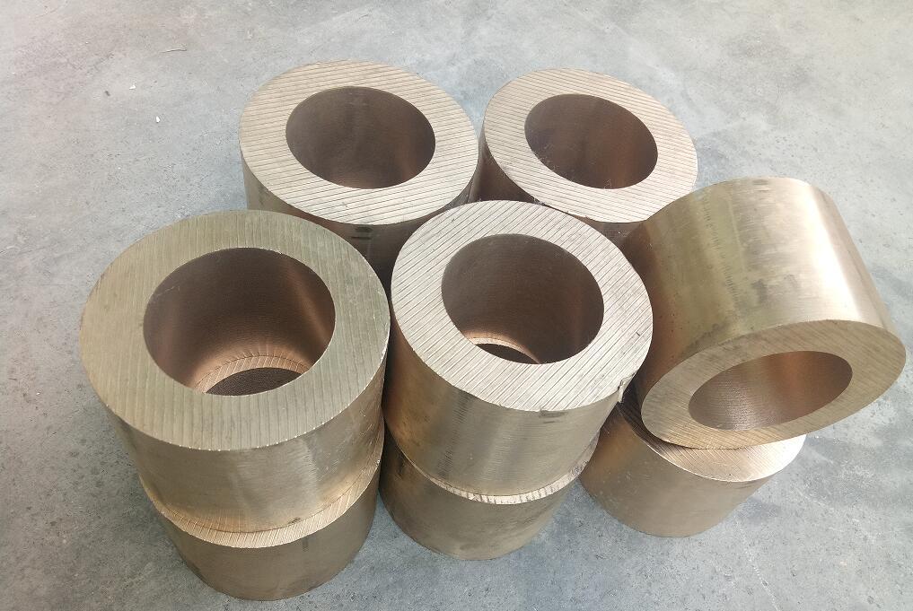 GC-CuSn7ZnPb铜合金