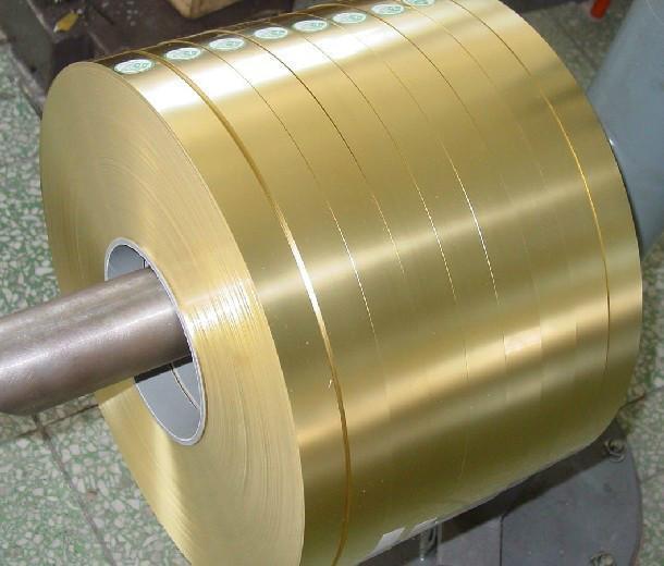 C2801P铜合金