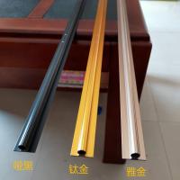 木门板调直器加厚铝合金柜木门拉直