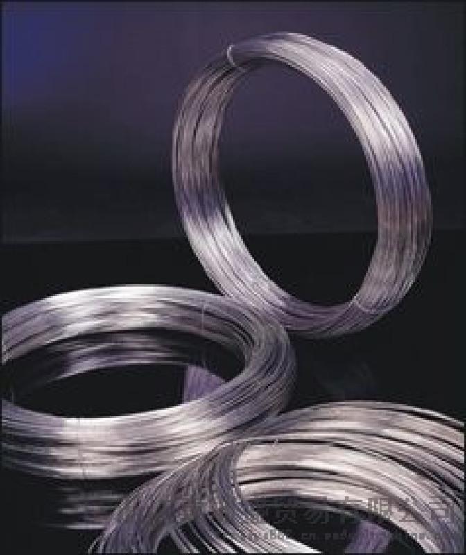 宁波供应高品质锌铝铜合金线材