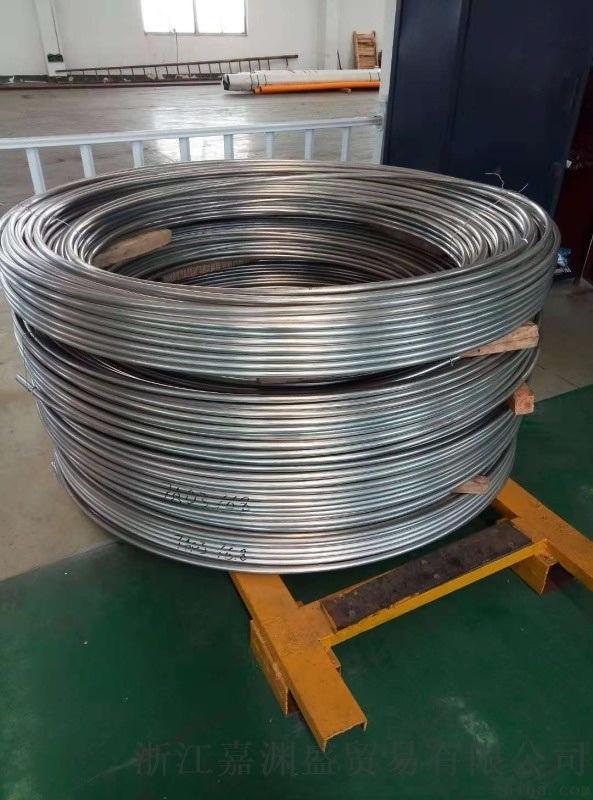供应零公差高强度耐磨7055铝线