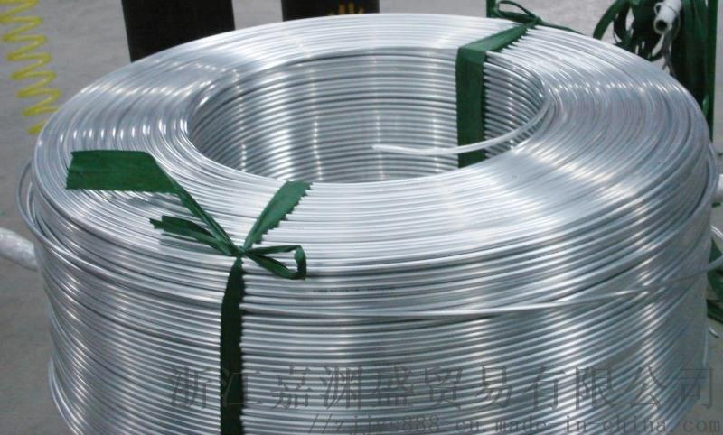 供应高品质6082螺丝铝合金线材