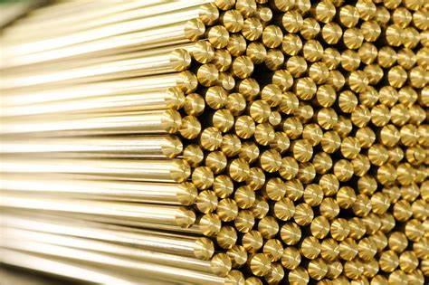 CW456K铜合金