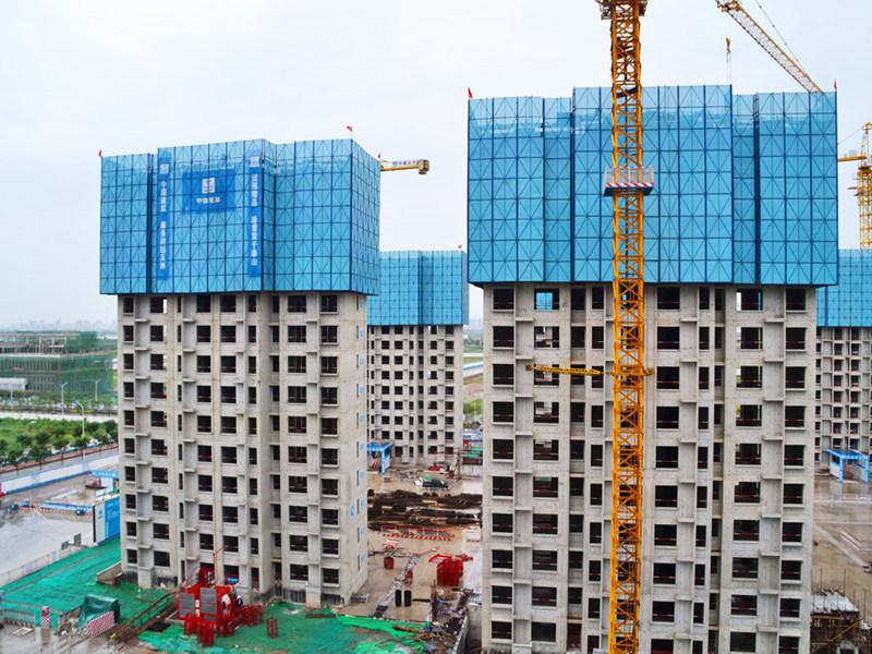 武汉市铝模板厂家云帆铝模生产厂