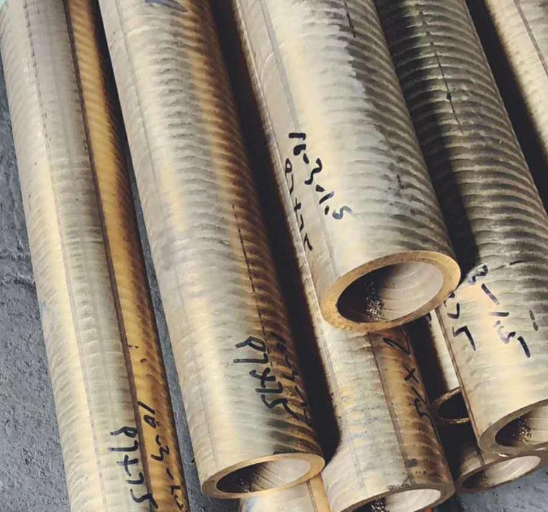 SAE863铜合金