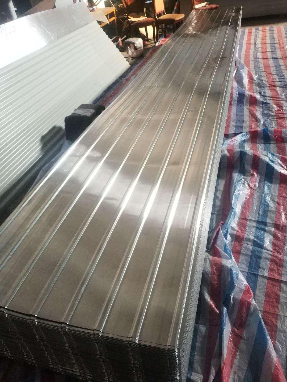 瓦楞铝板压型铝板波形铝板或铝瓦