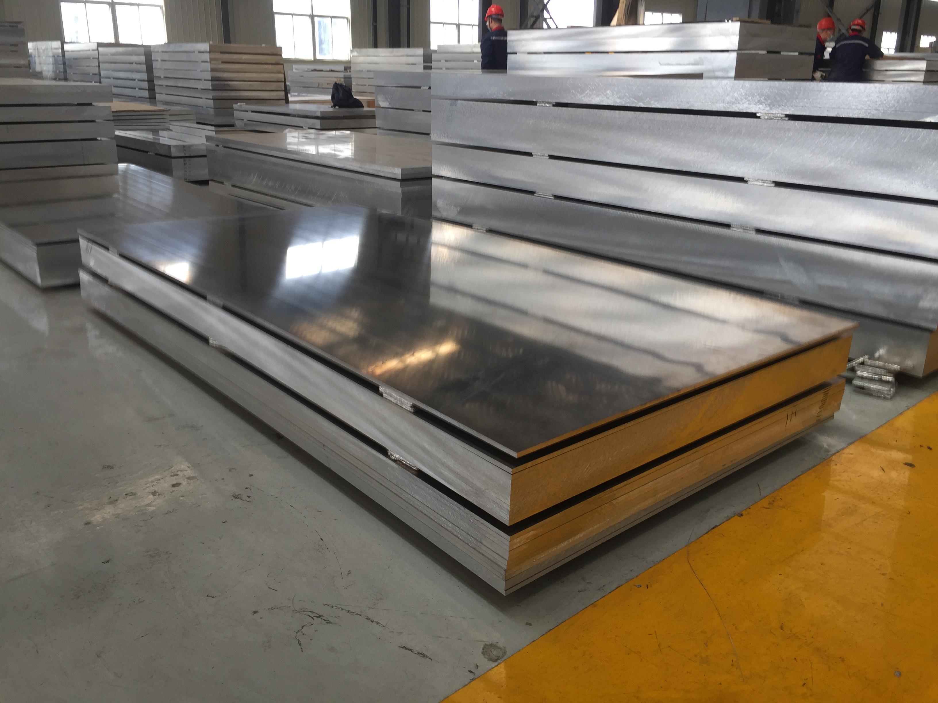 江苏铝板现货和6061T6铝板