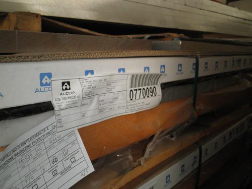 2A17高强度铝角 铝管 方管