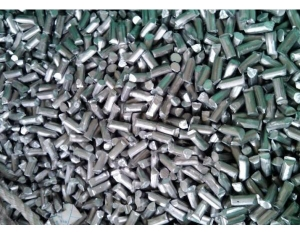 厂家现货脱氧铝粒 钢厂脱氧铝粒