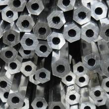 六角鋁棒 6061合金六角鋁管