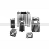 电脑cpu散热器铝型材