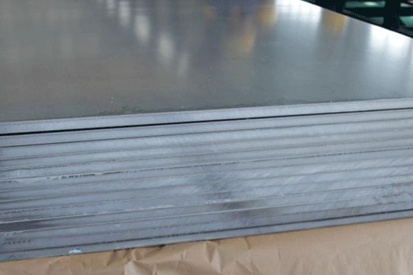5252铝板 合金铝板