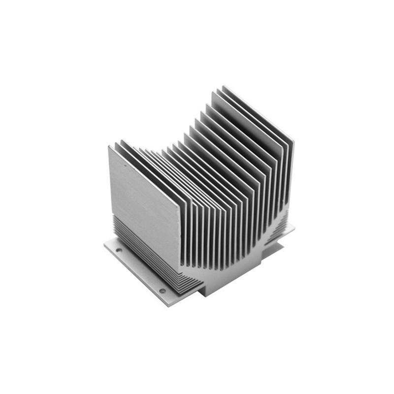 铝材厂兴发铝业led灯具铝型材