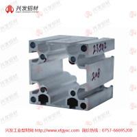 30904080双轨工业铝型材