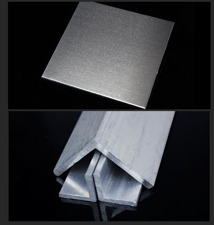 EN AW-6060铝板是什么铝