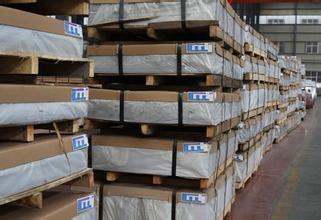 ZL107铝板 铝棒 铝材