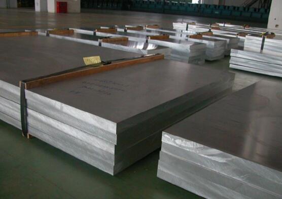 西南2024超薄合金铝板