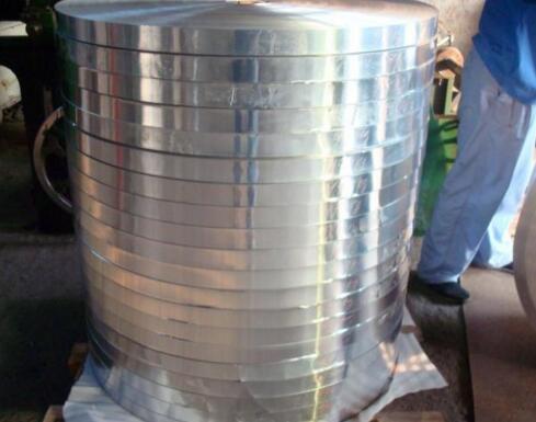 上海AL1100全硬纯铝带提供分