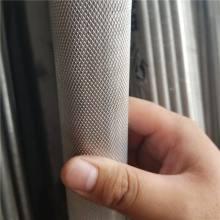 网纹压花铝棒 拉花铝棒 滚花铝棒