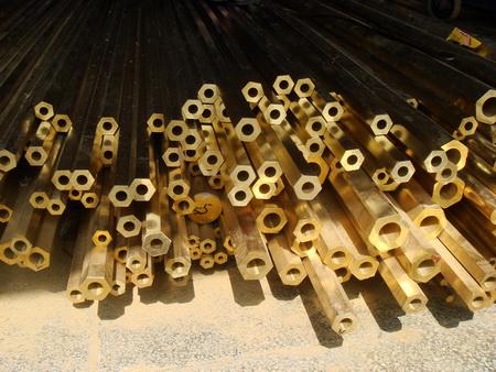 精密黄铜管 h62黄铜管 切割