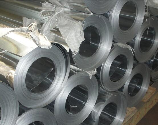 超薄耐腐蚀5083软态铝带
