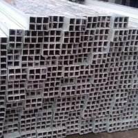 高端6063合金鋁方管口琴專用