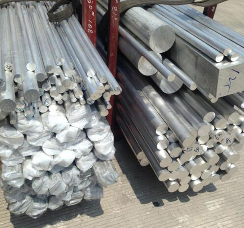 供应6060易焊接铝棒力学性能