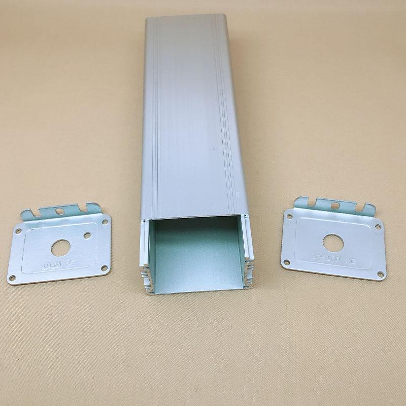 电源外壳LED驱动铝外壳控制器外