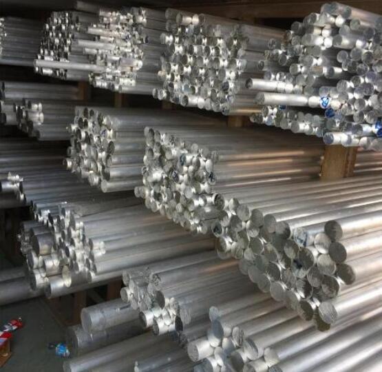 国标A2017磨光铝棒力学性能