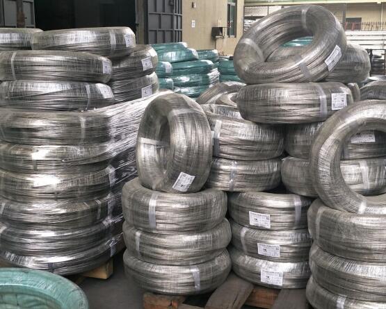 批发1050高导电纯铝线现货
