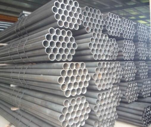 国标6003薄壁铝管 精拉铝管