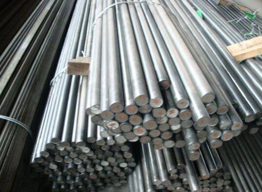 普通1050纯铝棒 国标导电铝棒