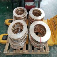 高导电C17200铍铜带性能优