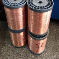优质T2软态紫铜线 进口紫铜线