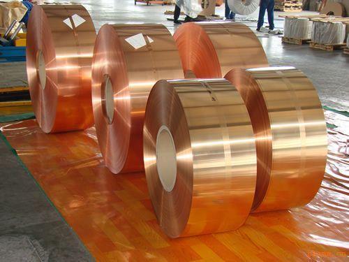 NKC286铜合金