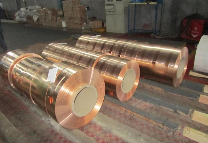 NKT322铜合金