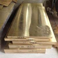 浙江H59國標黃銅雕刻板廠家
