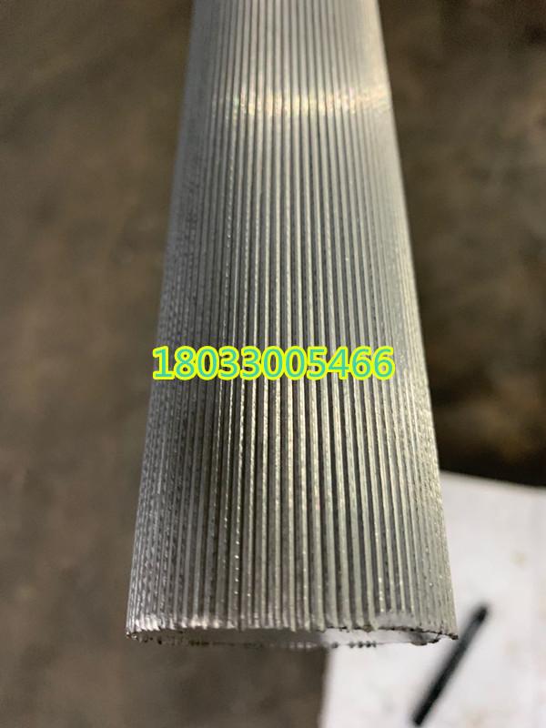 6061国标直纹拉花铝棒厂家