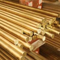高耐磨H62挤压黄铜棒供货商