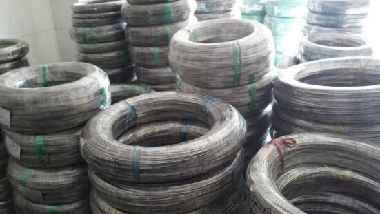 大直径6063国标拉制铝线
