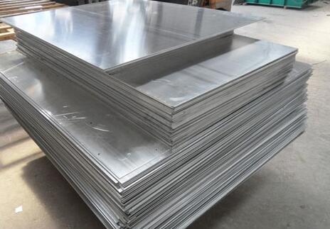 供应5083防腐蚀造船用铝板