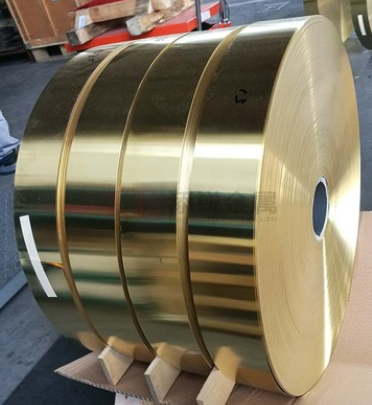 CW607N铜合金