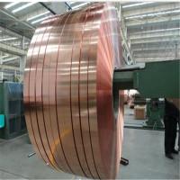 CW024A铜合金