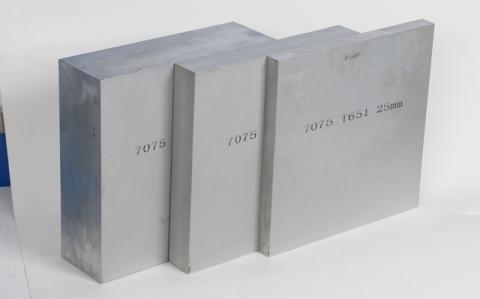 WXmetal-7075铝板