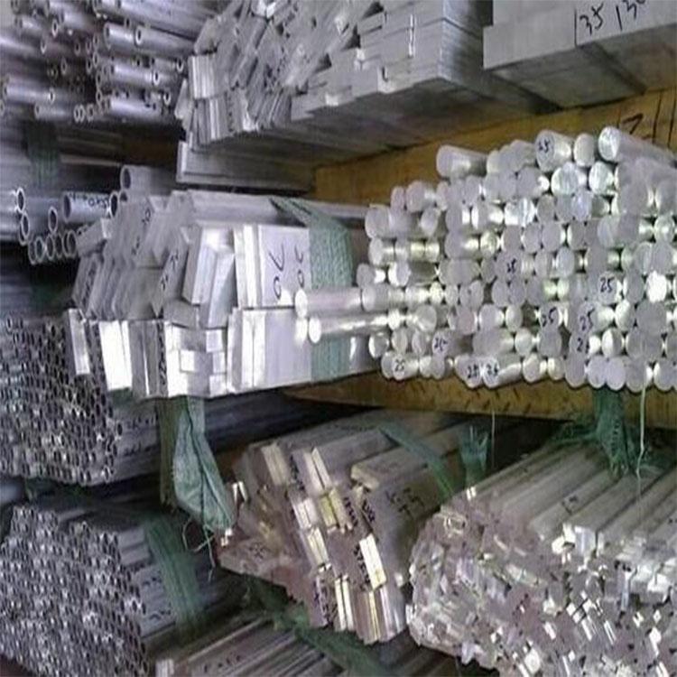 批发5083防锈铝排 耐冲压铝排