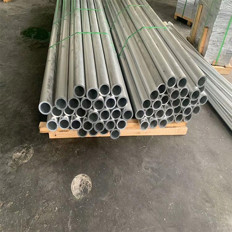 精抽铝管6063铝管